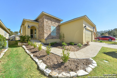 Single Family Home For Sale: 542 Tranquil Oaks