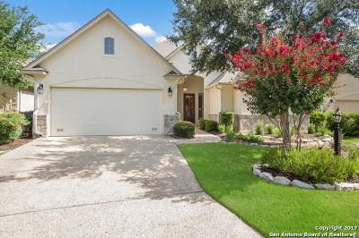 San Antonio Single Family Home For Sale: 235 Roseheart