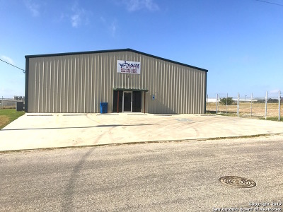 Atascosa County Commercial Price Change: 115 Wyoming Blvd