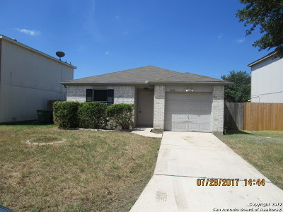 Single Family Home Price Change: 9542 Celine Dr