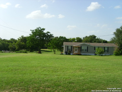Manufactured Home For Sale: 15670 Stuart Rd