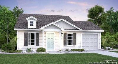 Single Family Home For Sale: 7226 Hazel Circle