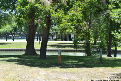 Guadalupe County Residential Lots & Land For Sale: 102 Cypress Way
