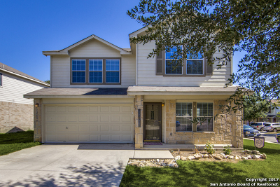 Bexar County Single Family Home For Sale: 12803 Sicily