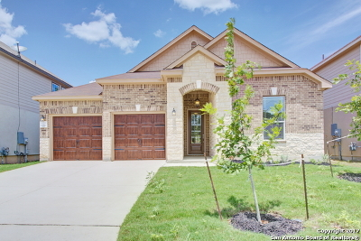Helotes Single Family Home For Sale: 11211 Red Oak Turn
