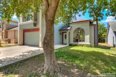 Single Family Home Price Change: 4257 Sunrise Creek Dr