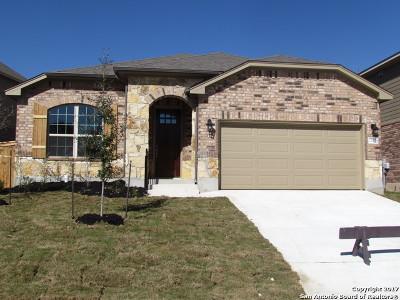 Single Family Home Price Change: 25710 Velvet Creek