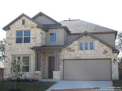 Single Family Home Price Change: 25727 Velvet Creek