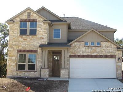 Single Family Home Price Change: 25755 Velvet Creek