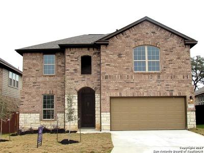 Single Family Home Price Change: 25711 Velvet Creek