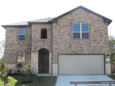 Single Family Home Price Change: 25731 Velvet Creek