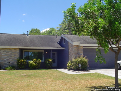 Selma Single Family Home Price Change: 8414 Phoenix Ave