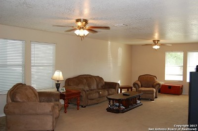Single Family Home For Sale: 644 Northgap Dr