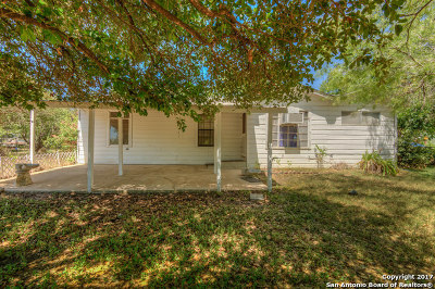 San Antonio Single Family Home Back on Market: 903 Rockwell Blvd