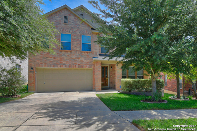 Live Oak Single Family Home For Sale: 11308 Denae Dr