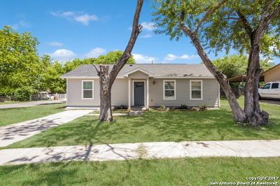 Single Family Home Back on Market: 5323 War Cloud Dr