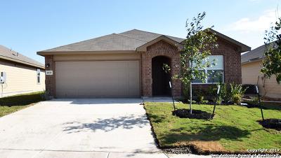 Single Family Home For Sale: 4038 Salado Crest
