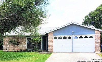 Kirby Rental For Rent: 5130 Tom Stafford Dr