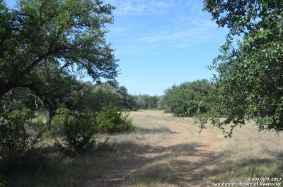 Bandera County Farm & Ranch For Sale: 7973 State Highway 16