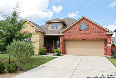 Single Family Home For Sale: 356 Cylamen