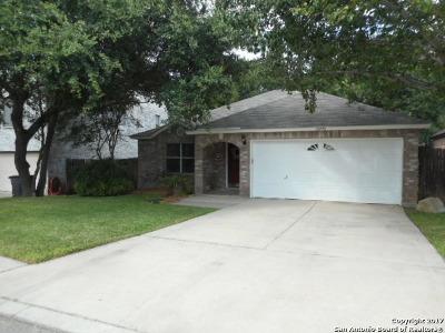 Single Family Home For Sale: 15770 Lomita Springs Dr
