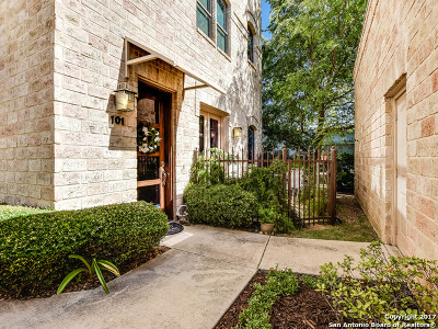 Condo/Townhouse For Sale: 1202 S Flores St #101