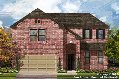Converse Single Family Home For Sale: 9426 Copperway