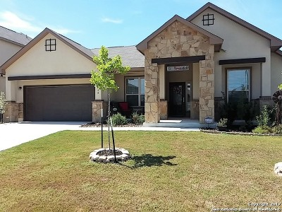 Single Family Home For Sale: 5648 Meadow Vw
