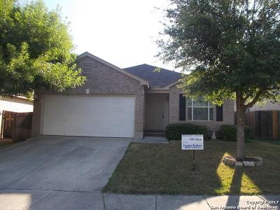 Cibolo Single Family Home For Sale: 149 Foxglove Pass