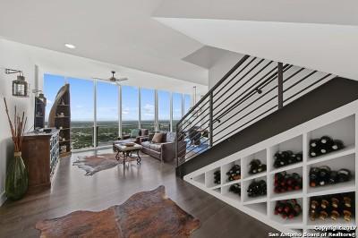 Bexar County Condo/Townhouse For Sale: 610 E Market St #3003