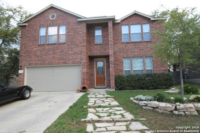 Single Family Home Price Change: 24535 Drew Gap
