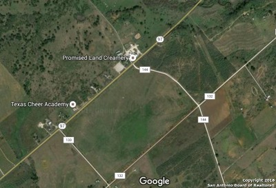 Residential Lots & Land For Sale: 1530 County Road 132