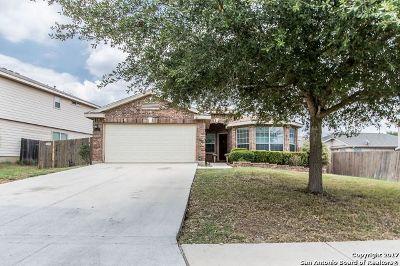 Universal City Single Family Home Back on Market: 9049 Barkwood