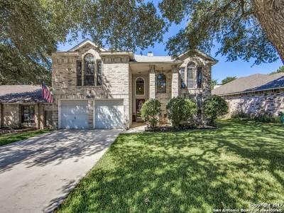Live Oak Single Family Home Back on Market: 11305 Forest Shower
