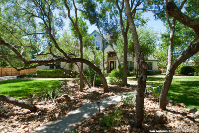 San Marcos Single Family Home For Sale: 2709 Summit Rdg