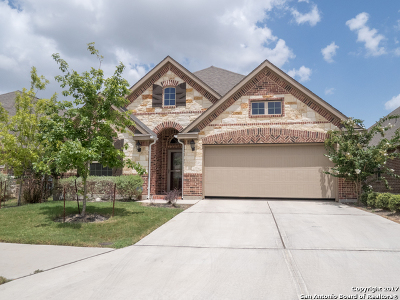 Schertz Single Family Home For Sale: 230 Norwood Ct