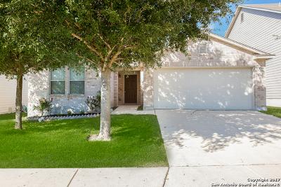 Live Oak Single Family Home For Sale: 6716 Spearwood