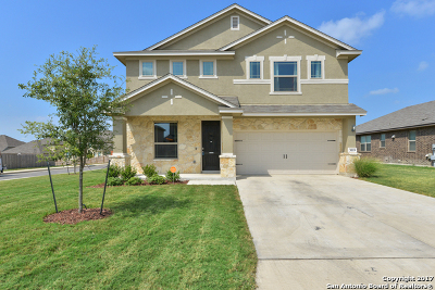 Single Family Home For Sale: 3019 Night Flight