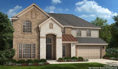 Single Family Home For Sale: 24231 Gazania Bluff