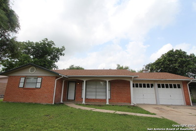Kirby Rental For Rent: 3919 Kirby Dr