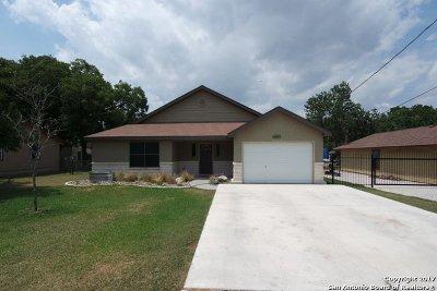 Selma Single Family Home Back on Market: 8341 Ventura Blvd