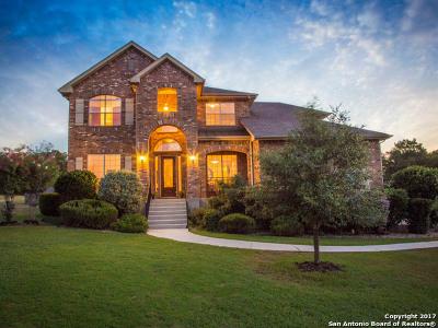 New Braunfels Single Family Home Price Change: 958 Santa Cruz