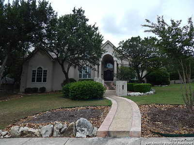 Canyon Springs Single Family Home For Sale: 24727 Bogey Rdg