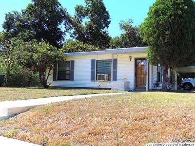 Single Family Home Back on Market: 1150 Thompson Pl