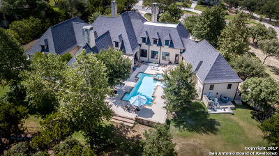 Boerne TX Single Family Home Back on Market: $1,490,000