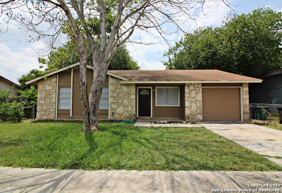 Single Family Home For Sale: 5619 Wild Plum