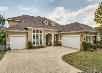 Single Family Home For Sale: 18206 Branson Falls