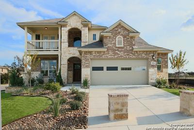 Single Family Home For Sale: 21922 Akin Bayou