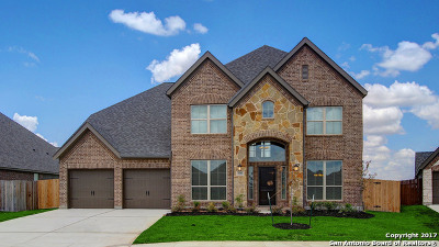 Mill Creek Crossing Single Family Home For Sale: 3017 Coral Sky