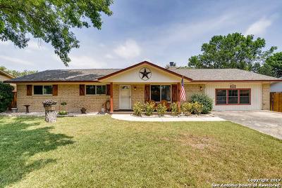 Single Family Home For Sale: 1114 Gardenia Dr